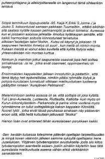 Aurejärven Pelimannit 10v s.2