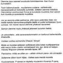Aurejärven Pelimannit 10v s.4