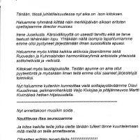 Aurejärven Pelimannit 10v s.6